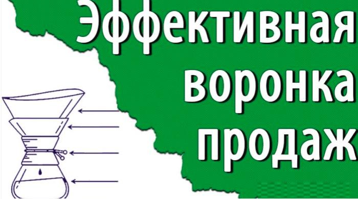 Видео-Курс «Эффективная воронка продаж услуг в ВКонтакте».